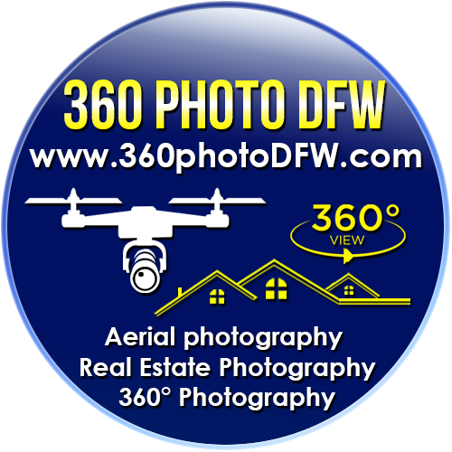 360 photo DFW - Aerial Photography and Aerial Video, Real Estate Photography, Zillow 3D Home, 360 degree Photography, 360° Virtual Tours, Immersive Social Media Marketing, 360° Video in the Dallas-Fort Worth Metroplex.