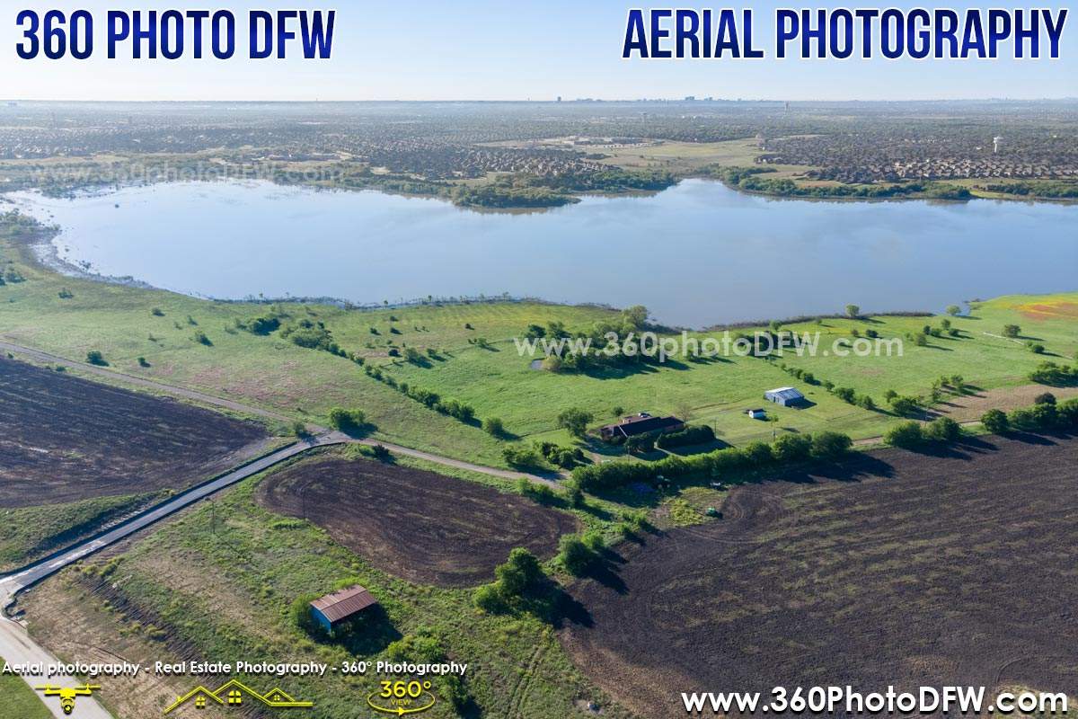 360 Photo DFW offers Aerial Photography (AKA Drone Photography) and Aerial Video production services in Little Elm, TX and other locations in Dallas-Fort Worth. Call 214.649.3844