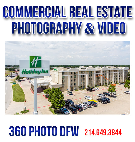 Affordable Aerial Photography and Video fro Commercial Real Estate in Dallas-Fort Worth - 360 Photo DFW