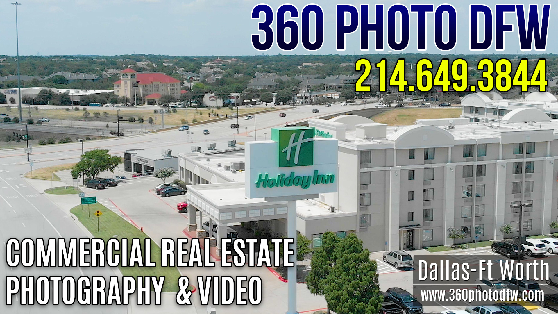 Aerial Photography-Real Estate Photography-Zillow 3D Home in